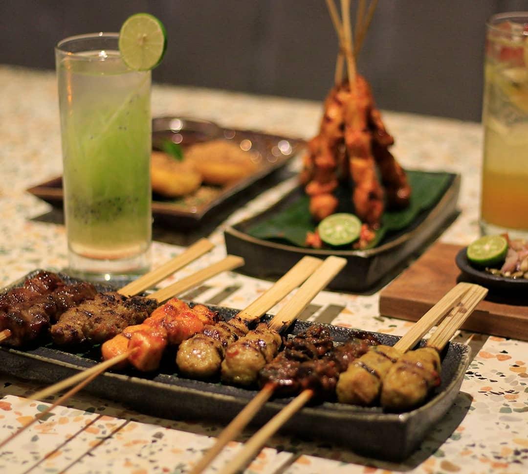 Indonesian Taste at Senayan City