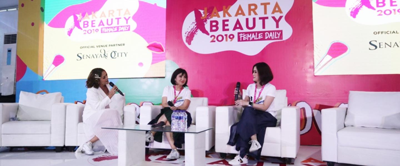 Jakarta X Beauty 2019: Heaven!