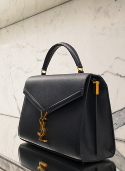 YVES SAINT LAURENT NEW AND BOLDER LOOK