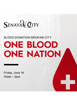 ONE BLOOD ONE NATION