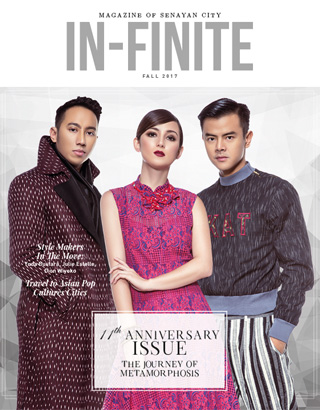 Senayan City IN-FINITE Fall 2017