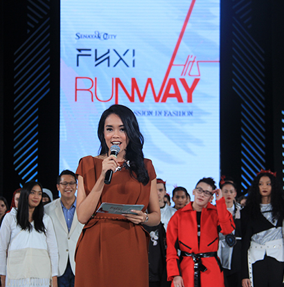 RUNWAY HITS HIGHLIGHT YOUNG & EMERGING INDONESIAN DESIGNERS