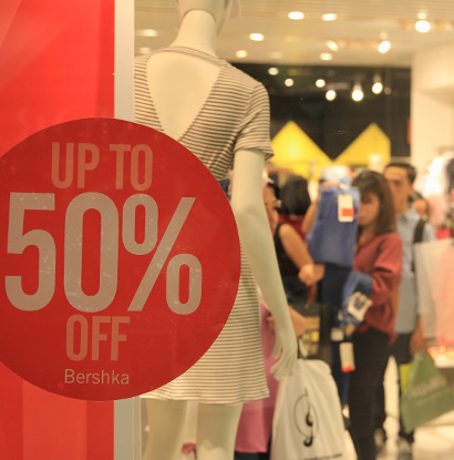SENAYAN CITY PRESENT MIDNIGHT SHOPPING NONSTOP 28 HOURS WITH FULL OF PRIZES