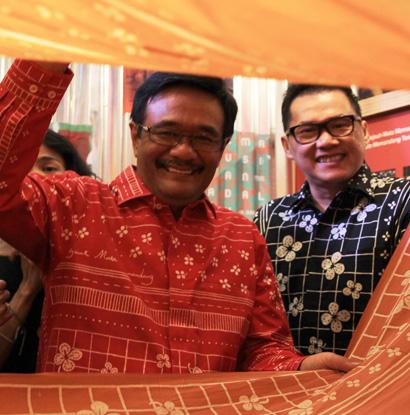 SENAYAN CITY AND SEJAUH MATA MEMANDANG PRESENTS SEMANGGI KITA