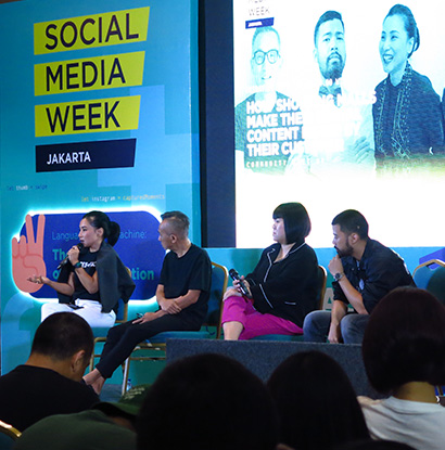 HOW SENAYAN CITY AS SHOPPING MALLS ADAPTING TO DIGITAL WORLD?