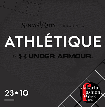 DURABLE YET FASHIONABLE OF 'ATHLETIQUE' COLLECTIONS