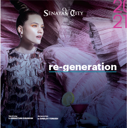 A YEAR OF RE•GENERATION