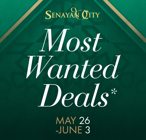 #SCSACREDRAMADAN MOST WANTED DEALS!