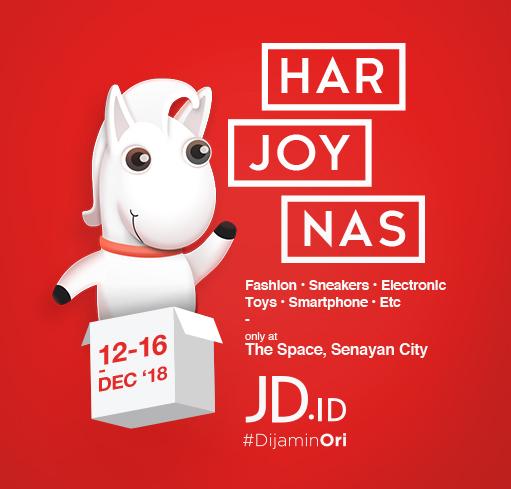 HARJONYAS JD.ID