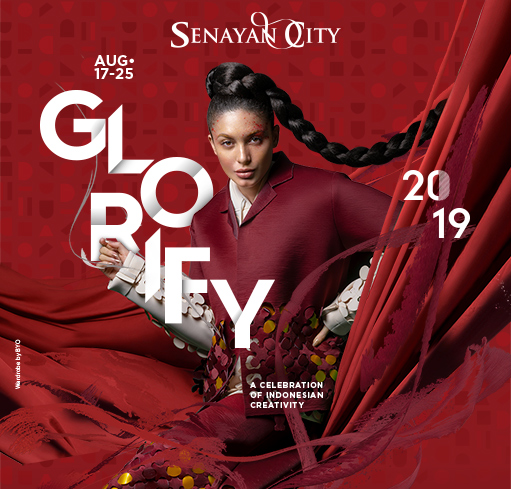 SENAYAN CITY GLORIFY INDONESIA