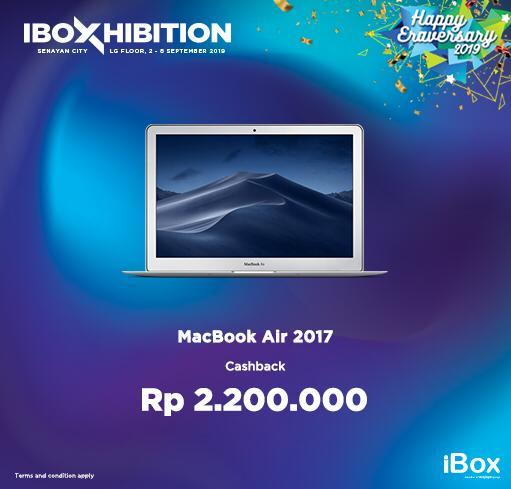 iBOX EXHIBITION