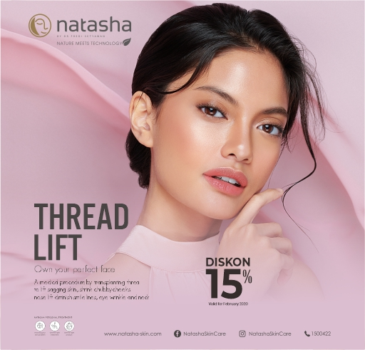 NATASHA THREAD LIFT