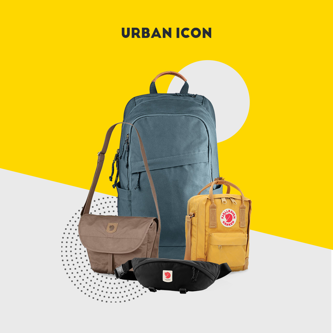 URBAN ICON GIFT WITH PURCHASE