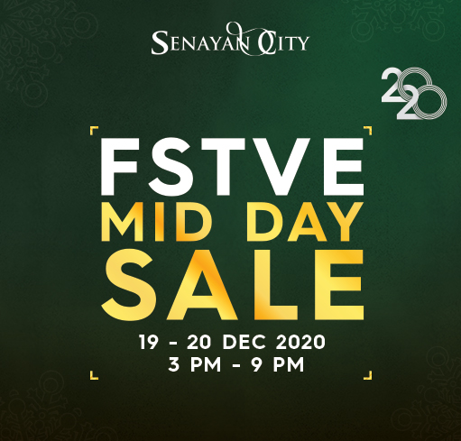 FSTVE MID DAY SALE