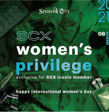 SCX WOMENS PRIVILEGE